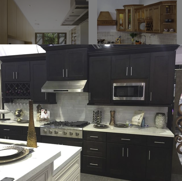 kitchen cabinets maker in burbank
